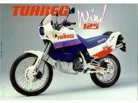 Aprilia Tuareg 125