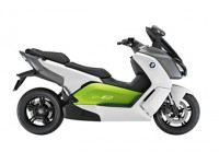 BMW C 650 Evolution