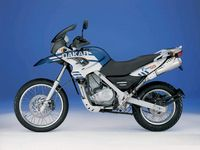 BMW F 650 GS Dakar accessori in vendita su BikerFactory 4ffda6a5864