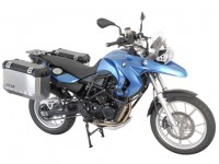 BMW F 650 GS TWIN