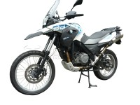 BMW G 650 GS Sertao accessori in vendita su BikerFactory 2925467ec80