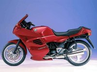 BMW K 75 / K100 naked - K75 / K100 / K1100 RS-RT-LT