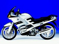 BMW R 1100 / 1150 RS