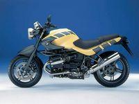BMW R 1150 R / R 1150 R Rockster