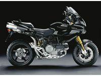 Ducati 1000 / 1100 DS Multistrada S