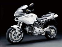 Ducati 1000 / 1100 DS Multistrada