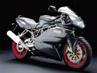 Ducati 1000 SS DS