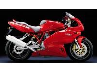 Ducati 1000 SS ie