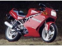Ducati 400 SS