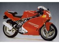Ducati 600 SS