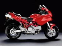 Ducati 620 SD Multistrada