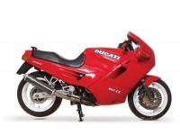 Ducati 907 I.E. Paso