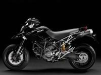 Ducati Hypermotard 950 / SP