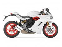 Ducati M 720 i.E Monster