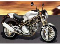 Ducati M 750 Monster