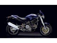Ducati M 800 Monster