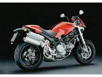Ducati M 800 S2R Monster
