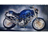 Ducati M 900 Monster