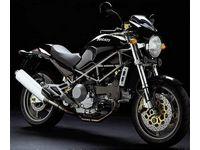 Ducati M 916 S4 Monster