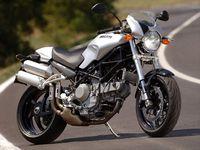 Ducati M 992 S2R Monster