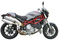 Ducati M 996 S4R Monster