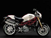 Ducati M 998 S4SRS Monster