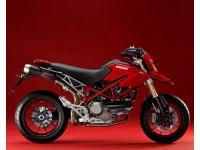 Ducati Monster 1000 i.E
