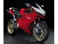 Ducati Superbike 1098 R