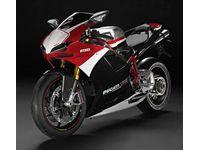 Ducati Superbike 1198 R