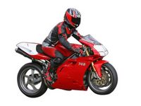 Ducati Superbike 748