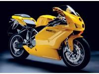 Ducati Superbike 749