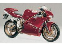 Ducati Superbike 916