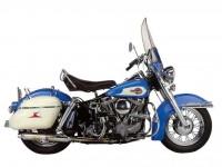 Harley Davidson FL Duo Glide / Electra Glide