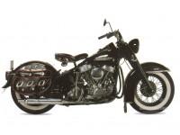 Harley Davidson FL Hydra Glide/Duo Glide