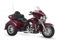 Harley Davidson FLHTCUL Electra Glide Ultra Classic Low