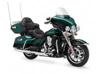 Harley Davidson FLHTK Ultra Limited