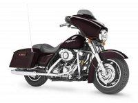 Harley Davidson FLHX/FLHXS Street Glide