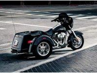 Harley Davidson FLHXXX Street Glide Trike