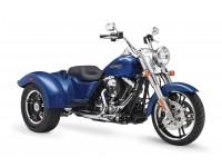Harley Davidson FLRT Freewheeler