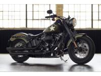 Harley Davidson FLSS Softail Slim S