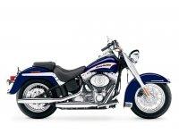 Harley Davidson FLST Heritage Softail