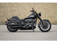 Harley Davidson FLSTFB Softail Fat Boy Special / Lo
