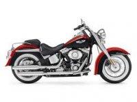 Harley Davidson FLSTN/H Heritage Softail Nostalgia (Special)