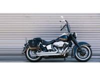 Harley Davidson FLSTN Heritage Softail Deluxe