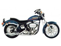 Harley Davidson FX/FXE/FXEF Super Glide/Fat Bob