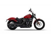 Harley Davidson FXBB Softail Street Bob