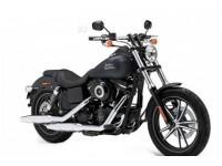 Harley Davidson FXDBC Dyna Street Bob Special