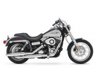 Harley Davidson FXDC Dyna Super Glide Custom