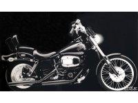 Harley Davidson FXDG Disc Glide