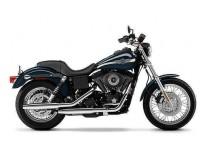 Harley Davidson FXDX Dyna Super Glide Sport